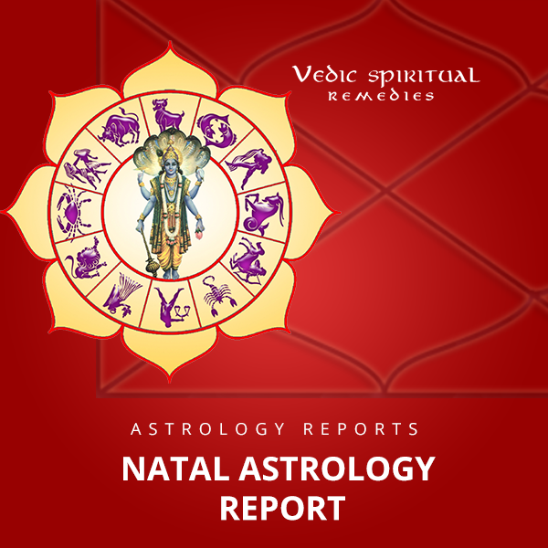 Natal Astrology Birth Chart Vedic Astrology Indian Astrology