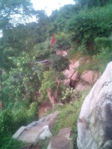 Gupt Kamakhya surrounding