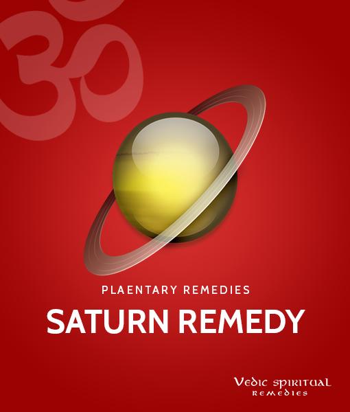 Saturn Remedy