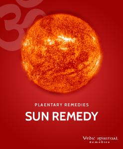 Saturn Remedy - Vedic Spiritual Remedies